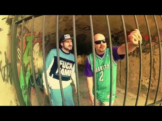 Sentoh feat. Dakah - La cruz (Prod. Rigor Mortis) HD