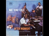 Nat King Cole Trio - After Midnight - 03 - Sometimes I'm Happy