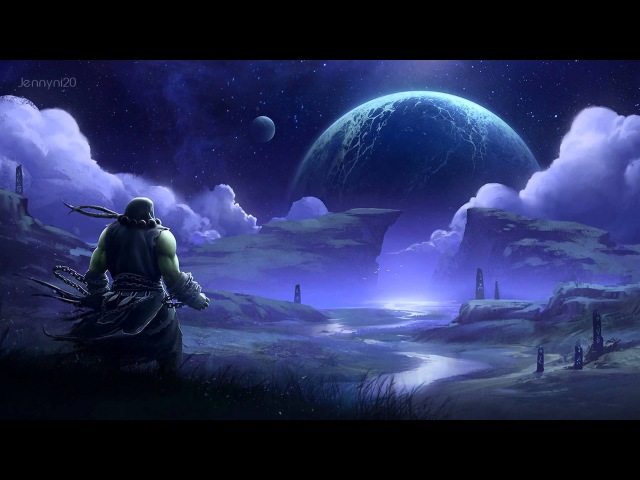 Warlords of Draenor - Light in the Darkness (Soundtrack)