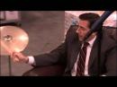 The Office:Michael Scott-Ba Dum Tss