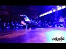 Breakjunkies 2013 - Gun Belka (Illusion of Exist) vs Niek Duzk (The Ruggeds)