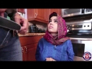 A Busty Arab teen Ada gets fucked in missionary