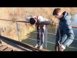 Rope Jumping Старый Оскол, первый прыжок