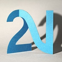 Логотип Project 2V