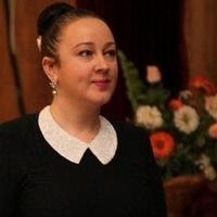 Галина Скворцова
