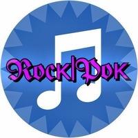 Логотип -_Rock / Рок _-