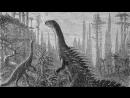 BBC: Дни, которые потрясли мир / Двойственный союз: найдены первый динозавр и доисторический человек