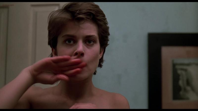 Nastassja Kinski Nude - Cat People (1982)
