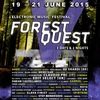 Forest Quest Festival 2015
