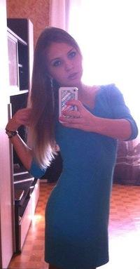 Катюшка Выймова