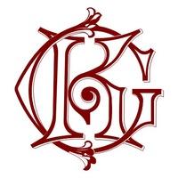 """Логотип Экскурсии по Пскову.""""Путешествие купца Сорокина"""""""