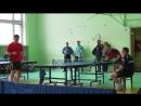 Отрывок матча за 3 место Россомахин Сентябов