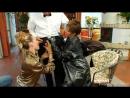 Tatiana Milovani and Claudia Hanks A Classy Piss Scene In Leather and Fur fcs2015 03 05 960