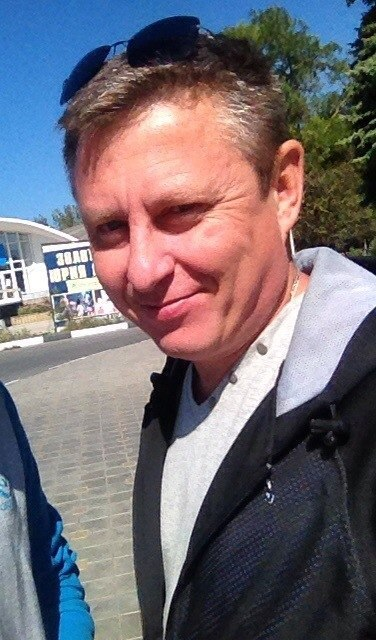 Леонид Голубев, Краснодар - фото №2