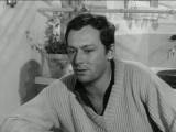 Морис Роне - интервью - 1960 (фр. яз.)
