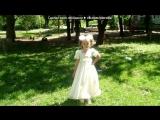 маленькая невеста под музыку Pitbull feat. Kesha - Timber. Picrolla