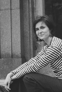 Анастасия Антоновская