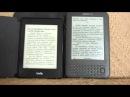 Электронная книжка Kindle Paperwhite мои впечатления