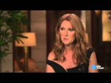 Celine Dion on her husband's Rene health (USA Today 25/8/2015)