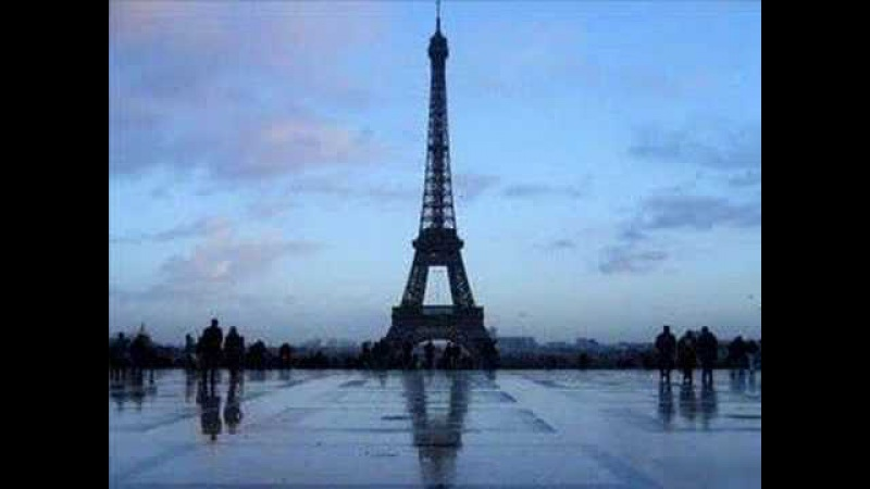 Mireille Mathieu - Sous le ciel de Paris