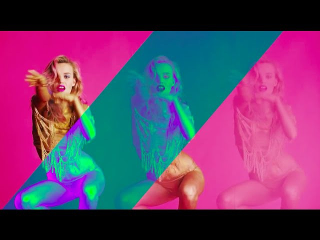 Deap Vally - Royal Jelly (Official Music Video)