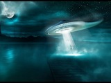 Великие загадки Вселеной  Внеземные цивилизации  НЛО
