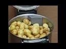 Картофелечистка Fimar - принцип работы