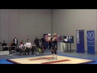 Milko Tokola -85kg Finnish national champion 2015!!!