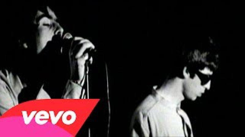 Oasis - Cigarettes Alcohol