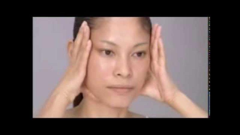 Tanaka Face Contouring