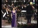 """Mariella Devia:""""Il dolce suono...Ardon gli incensi...Spargi d'amaro pianto"""" (Lugano, 1992)"""