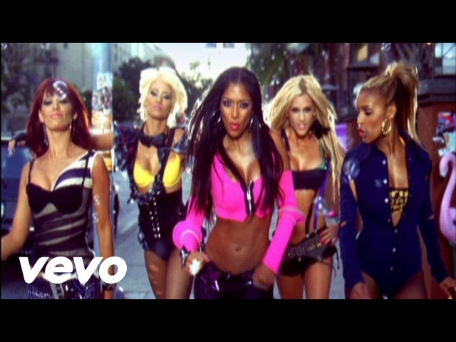 The Pussycat Dolls - When I Grow Up (Official Video)