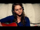 Lorde-A World Alone-Kerris Dorsey Cover