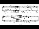 Denisov - 7 Bagatelles for Piano