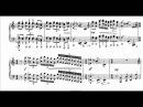 Denisov 7 Bagatelles for Piano