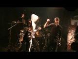 LOUNA feat. Тэм (LUMEN) - Моя Оборона (ГрОб &amp Nirvana cover) LIVE 20.02.2011