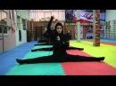 Iran's female ninjas in training | Channel 4 News