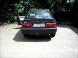 Honda Concerto Remus Muffler Exhaust Sound