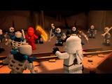 «Ниндзяго: Мастера кружитцу»: Мини-серия 02 - Золотое оружие