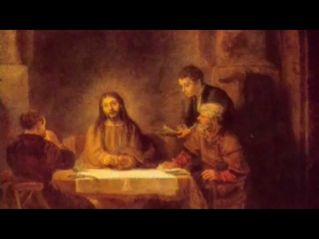 Воскресение Христово. Пасха - Лето Господне