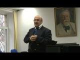 Итальянская оперная и камерная вокальная музыка