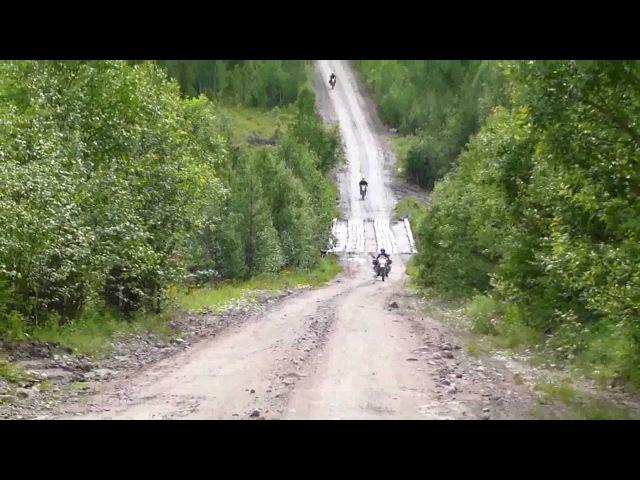 Архангельщина 2012 (часть 1)