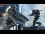Advanced Warfare's Multiplayer Makes COD Fun Again