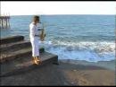 Саксофон и море