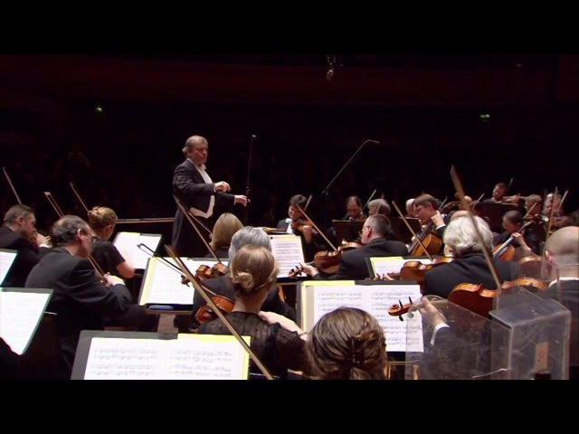 ARCHIVIO IEM: Maurice Ravel's Bolero (London Symphony Orchestra / Cond. Valery Gergiev)