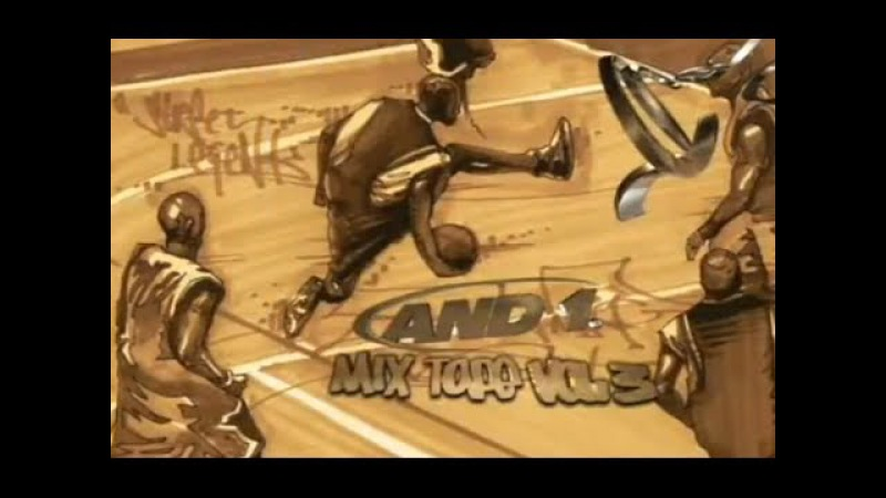 AND1 Mixtape Volume 3 - FULL VIDEO