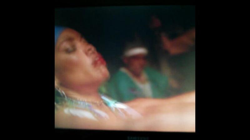 Azealia Banks - Yung Rapunxel (feat. Marie Laveau)