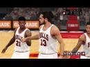 NBA 2K15 Первый Взгляд (PC)