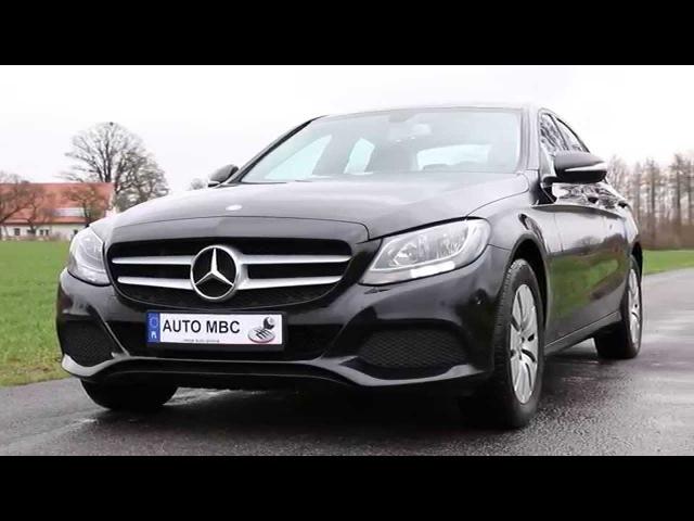 Mercedes C220 Auto MBC auto online