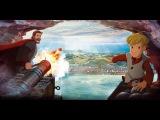Крепость: щитом и мечом -  Официальный трейлер (2015)